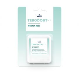 TEBODONT® -F Stretch-floss 50m