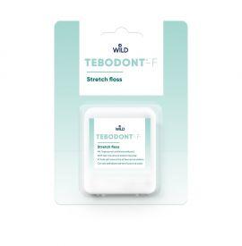 TEBODONT® -F Stretch-floss 50m