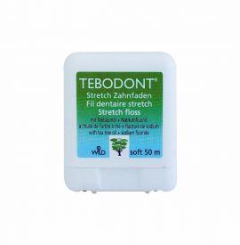 TEBODONT® Stretchfloss 50m